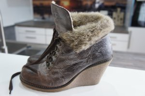 BUFFALO Schuhe 38 TOP Stiefel