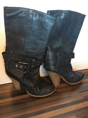 Buffalo Schuhe schwarz