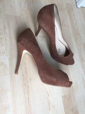 Buffalo Schuhe, Wildleder, Große 41
