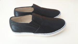 Buffalo Slip On Schuhe