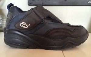 Buffalo Sneaker dunkelblau Gr. 40
