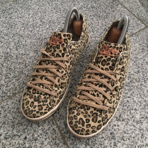 Buffalo Sneaker leopard