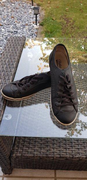 Buffalo Sneaker Schwarz 37