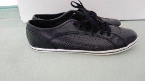 Buffalo Sneaker schwarz