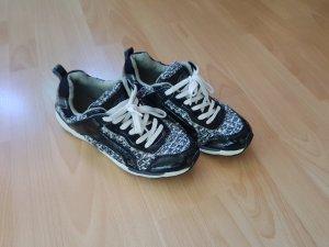 Buffalo Sneakers mit Glitzer