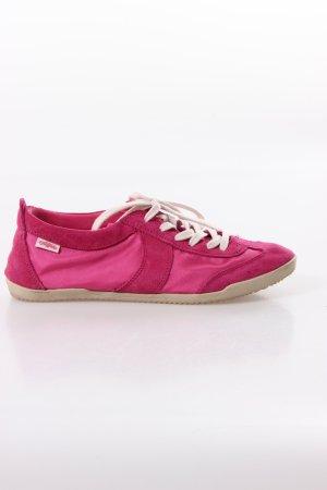 Buffalo Sneakers rosa