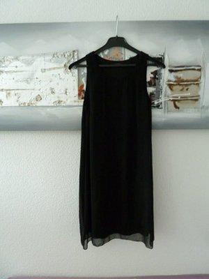 Buffalo Chiffon jurk zwart