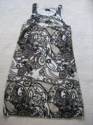 buffalo sommerkleid kleid neu gr. 36 s
