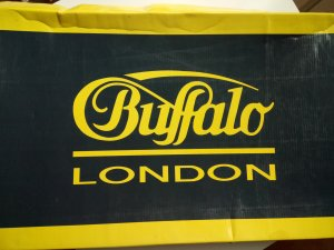 Buffalo Stiefel