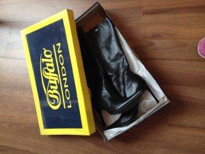 Buffalo Stiefel - einmal getragen