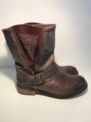 Buffalo Stiefel,Größe 39