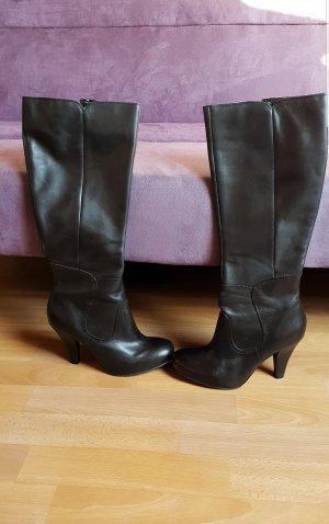 Buffalo Stiefel in schwarz Größe 38