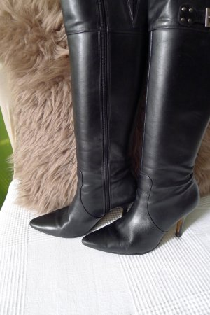 Buffalo Stiefel,schwarz,Gr.38