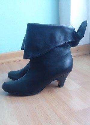 BUFFALO Stiefeletten  Ankle Boots schwarz Gr. 39
