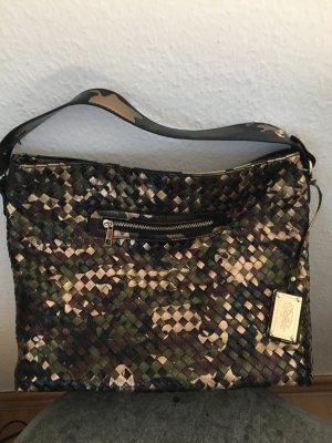 Buffalo Tasche in Camouflage