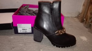 Buffalo Top Seller Stiefeletten