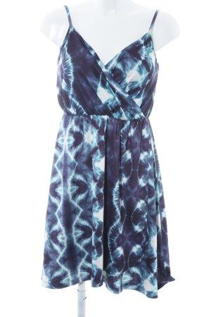 Buffalo Overgooier batik patroon Beach-look