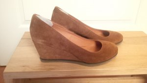 BUFFALO Wedges Pumps Gr. 39