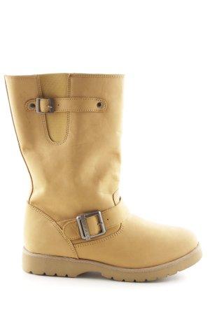 Buffalo Winter Boots primrose casual look