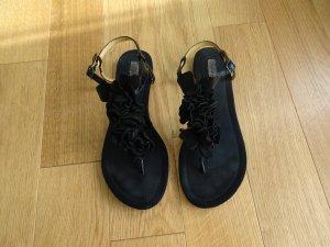 Buffalo Zehentrenner-Sandalen