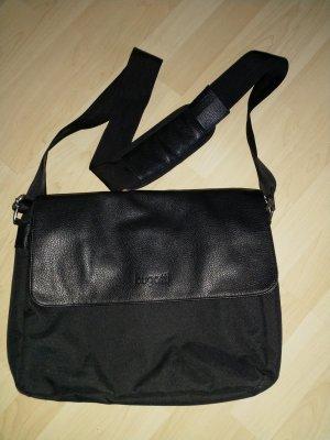 Bugatti Laptop bag black
