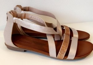 Bugatti Romeinse sandalen veelkleurig