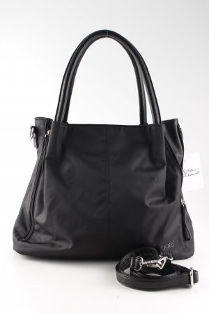 Bugatti Shopper schwarz Casual-Look