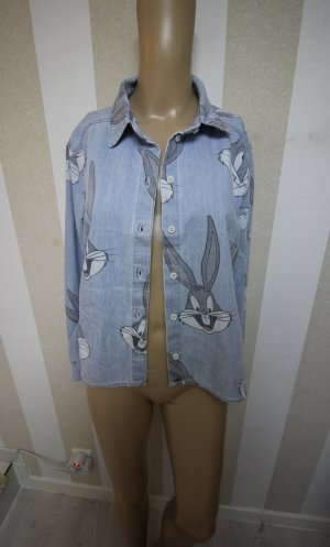 BUGS BUNNY HEMD BLUSE JEANS CHIC