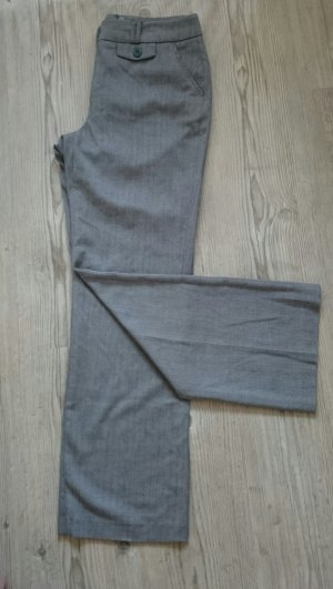 Best Connections Palazzo Pants black-grey mixture fibre