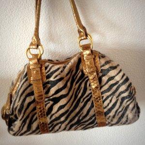 Bulaggi Bags Handtasche Zebra Gold
