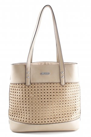 Bulaggi Carry Bag natural white casual look