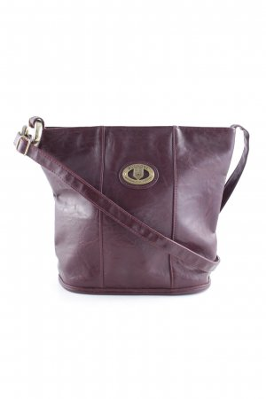 Bulaggi Shoulder Bag bordeaux casual look