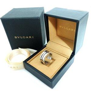 Bulgari Earring white real gold