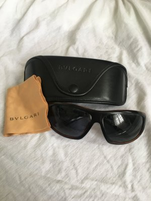 Bulgari Glasses multicolored