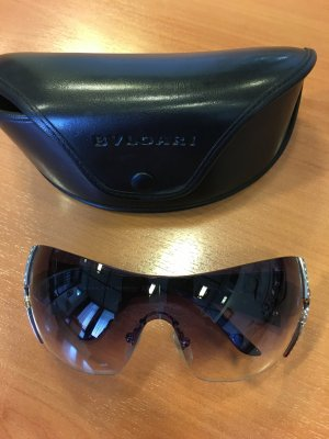 Bulgari Glasses black
