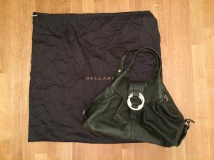 Bulgari Carry Bag khaki