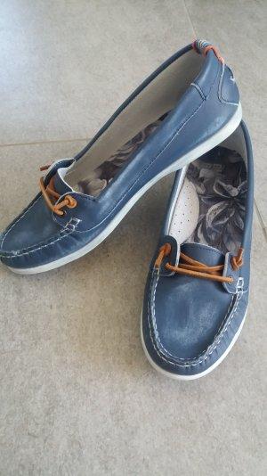 BULL BOXER Schuhe, Gr. 39 -einmal getragen!-