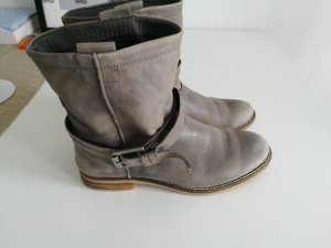 Bullboxer Boots / Stiefelette Gr. 37