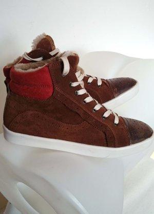Bullboxer hohe Sneaker (Gr. 38), Neu!