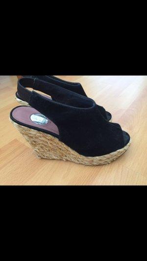 Bullboxer Keilabsatz Schuhe
