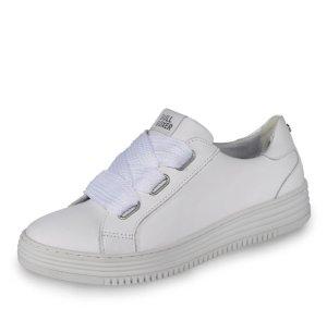 Bullboxer Schuhe oder ohne größere schleife