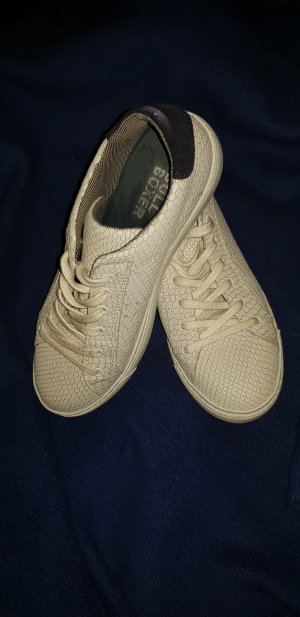 Bullboxer Lace-Up Sneaker white