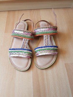 bullboxer sommer sandale