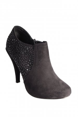 Bullboxer Booties black