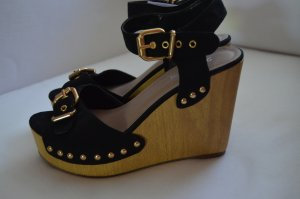 Bullboxer Wedges/Sandalen