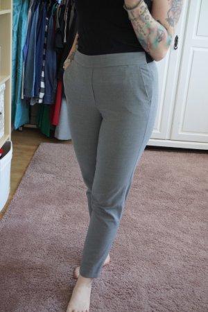 Only Pantalone a pieghe multicolore