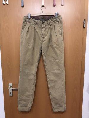 Bundfaltenhose, Chinohose von Pepe Jeans
