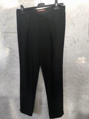 Comptoir des Cotonniers Pantalone a pieghe nero