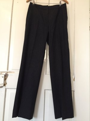 Max Mara Pleated Trousers anthracite