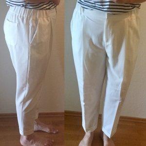 Dorothy Perkins Pantalon à pinces blanc cassé-blanc